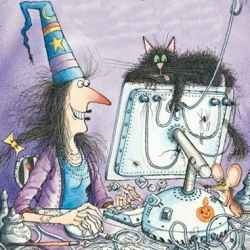 Find lots of ideas and resources for Winnie the Witch activities, from printable sheets and templates to colouring, reading, literacy and games.    Winnie...
