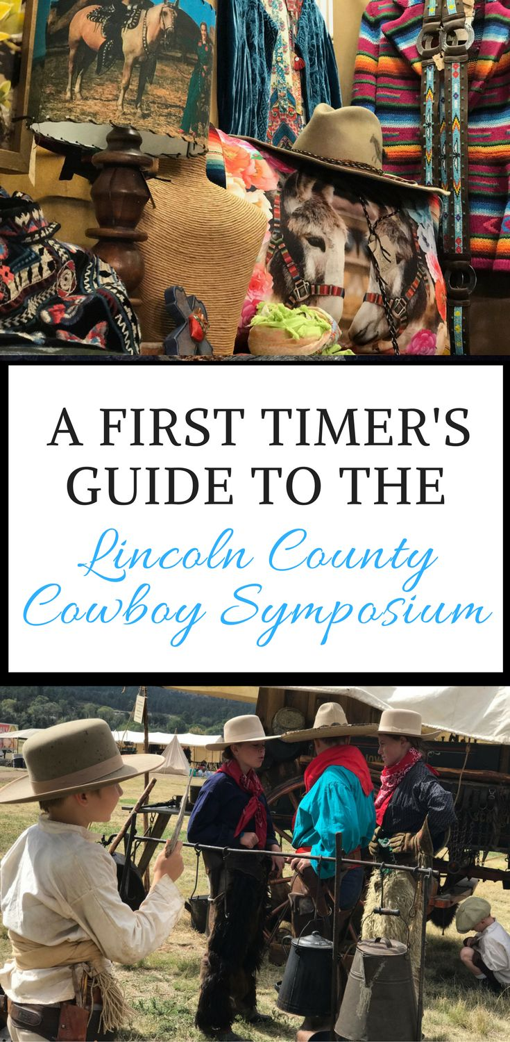 If you're into Wild West culture, the Cowboy Symposium and chuckwagon cook-off in Ruidoso, New Mexico is a must-see fall festival