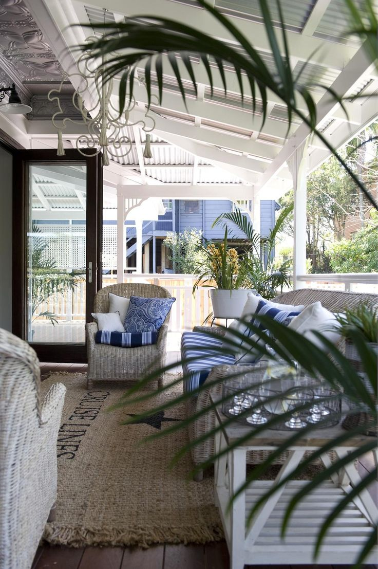Queenslander verander - THE WHITE HOUSE