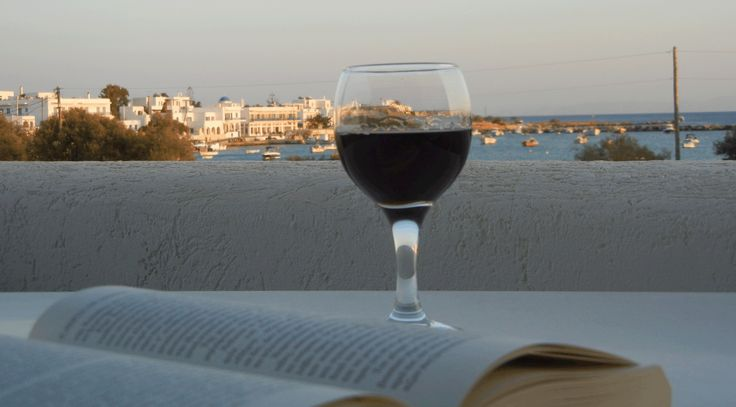 Archontiko Mary #paros #summer #vacation #greece #Beach #wine #Sea