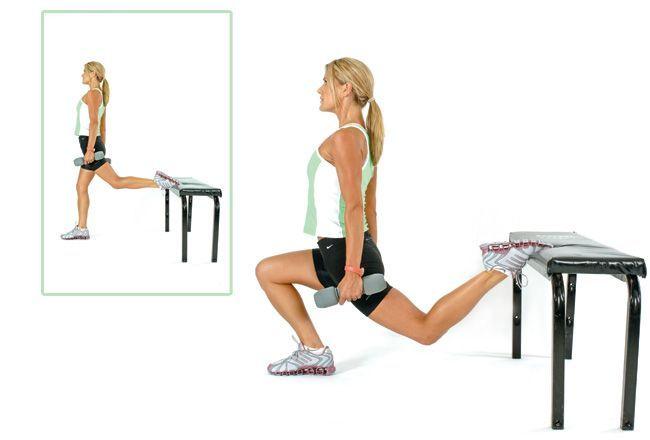 Всего 3 этих упражнений достаточно, чтобы тело стало подтянутым! Поверьте, это очень легко! | Khitrosti | Страница 2