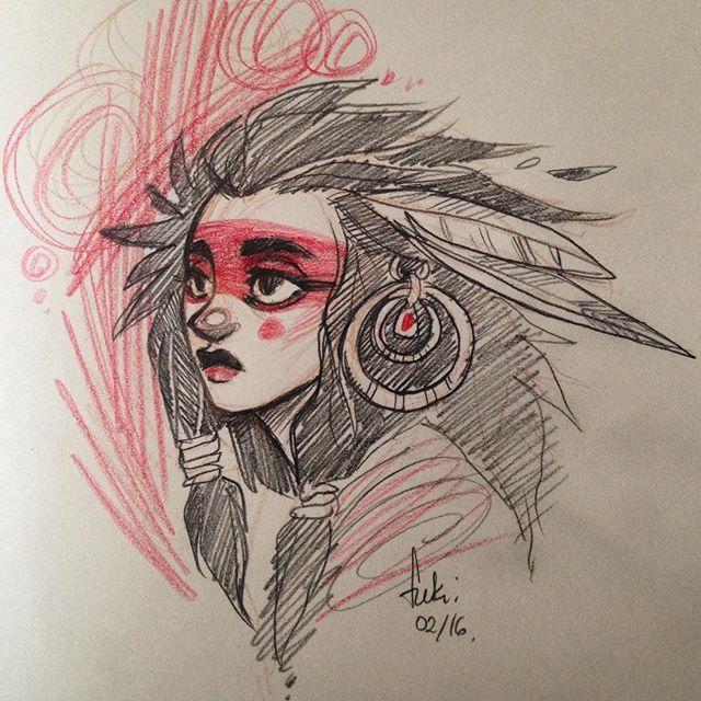 Character Design Instagram : By makabrotka on instagram art pinterest