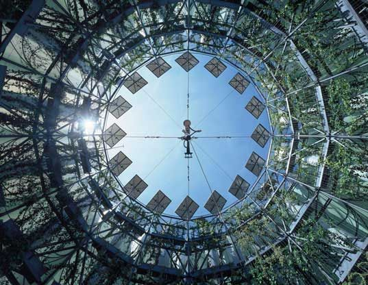 'Ecoboulevard' Industrial Revitalization wins AR Awards   Inhabitat - Green Design, Innovation, Architecture, Green Building