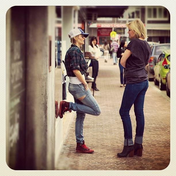 Bondi Long Legs #bondi #atbondi #legs #fashion #sydney