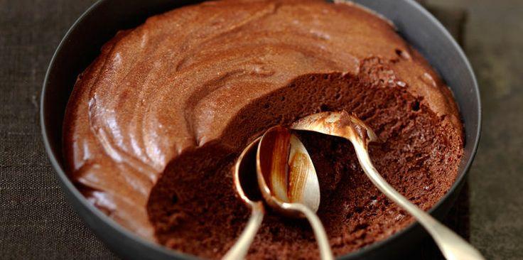 Tous les secrets d'une mousse au chocolat maison inratable