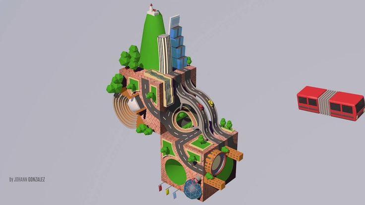 BogoTown (Bogotá animada)
