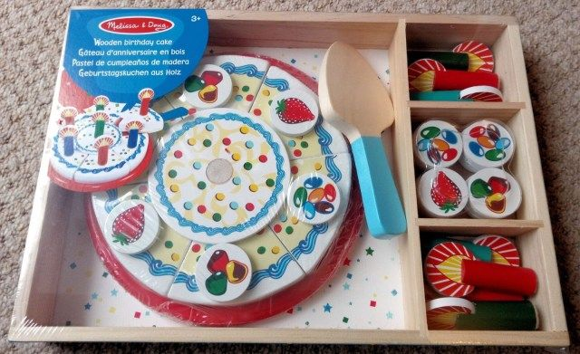 Awe Inspiring 27 Best Photo Of Melissa And Doug Birthday Cake Birthday Cake Funny Birthday Cards Online Alyptdamsfinfo