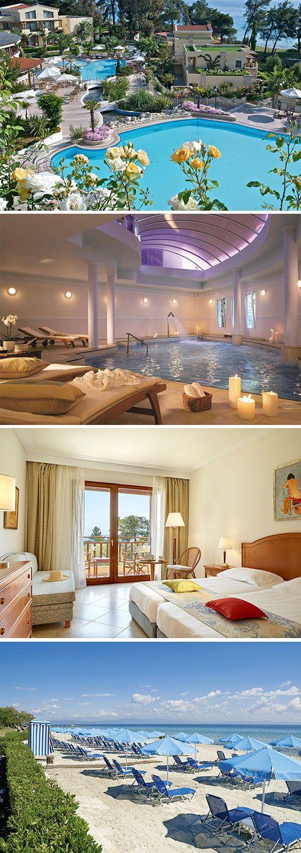 Die besten 25+ Chalkidiki hotels Ideen auf Pinterest Hotel kreta