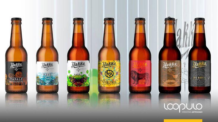 Murcia, la ciudad mediterránea que albergará el festival de músicaWAM Estrella Levante, es justamente quien vio nacer Cervezas Yakka. Con pocos recursos pero muchas ganas, en 2009, los murcianos Cervezas Yakka,comienzan su viaje hacia el mundo de la cerveza artesana. Una pionera en el sector de la cerveza artesanal.