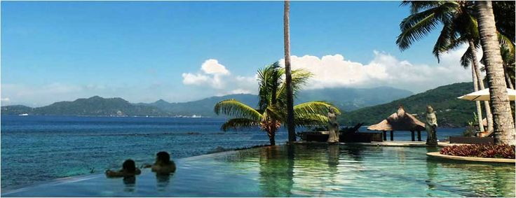 Sea Breeze Candi Dasa