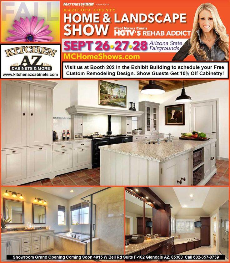 45 best Phoenix Glendale Kitchen Cabinets images on Pinterest ...