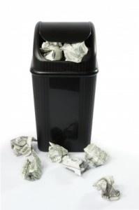 Slik kaster du 300 000 kroner rett i søppelet med TV-reklame