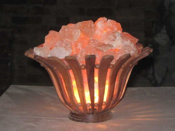 Can Salt Lamps Cause Headaches : Himalayan Basket Salt Lamp & its Health Benefits Himalayan Salt and Its Health benefits ...