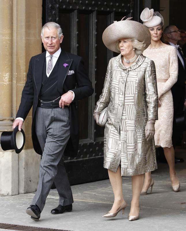 Pin on Camilla, Duchess of Cornwall