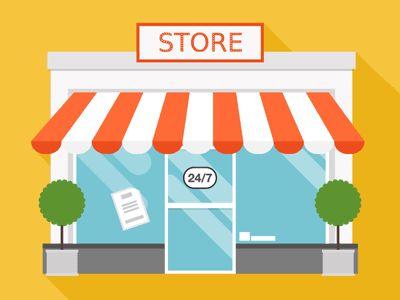 SFI   Pre-Register A Localvantia Merchant