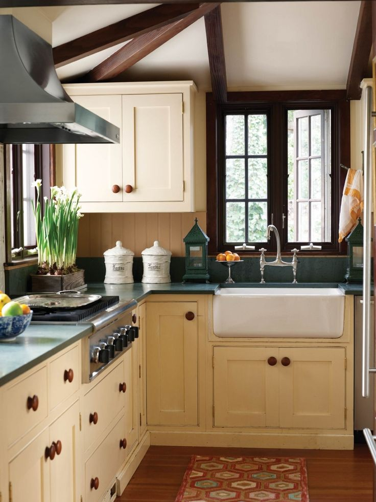 Best 25 u shaped kitchen ideas on pinterest u shape - U shaped kitchen designs with island ...