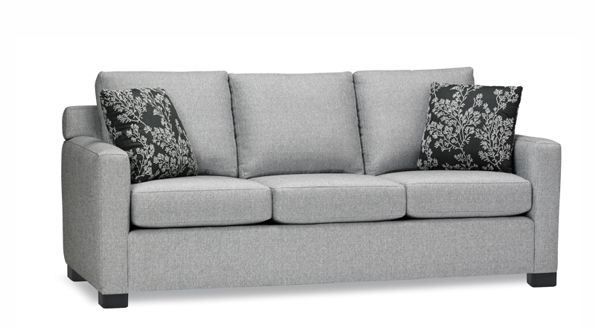Stylus Made to Order Sofas Style :: June