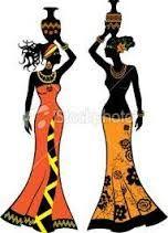 imagenes de negras africanas para imprimir - Buscar con Google