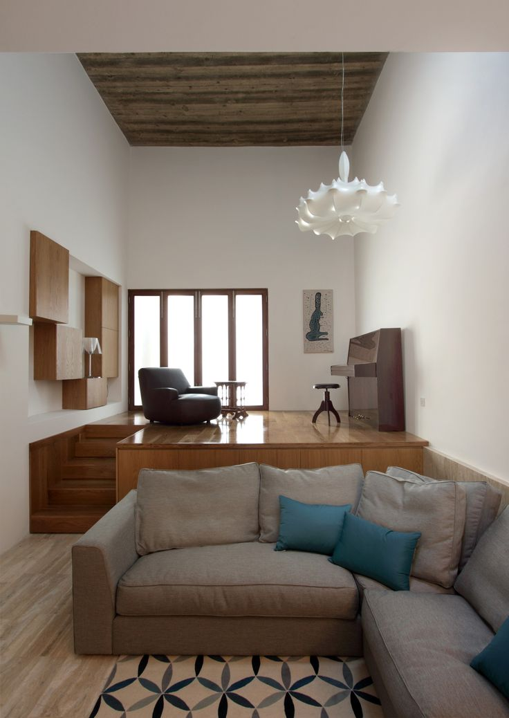 Gallery of Hanging Home / Chris Briffa Architects - 6