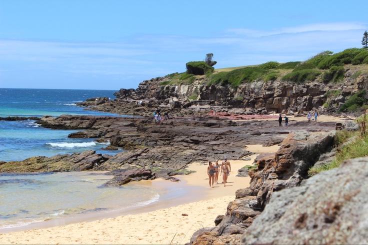 Short Point Beach VIC Australia