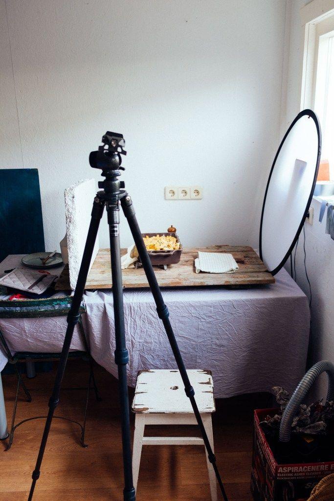 10 Tips voor het fotograferen van een ovengerecht