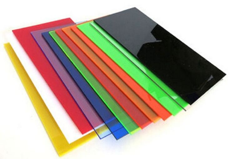 Plastic Sheet Cut to Size