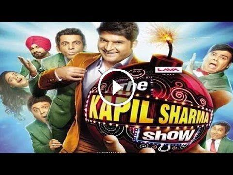 The Kapil sharma show 24th december 2016| kapil sharma