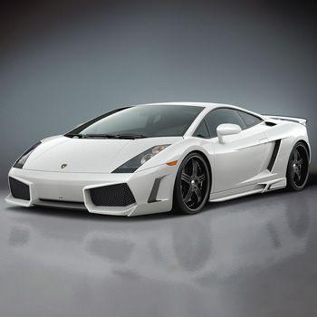 Lamborghini Resmi Hentikan Produksi Gallardo | MEN'S JOURNEY