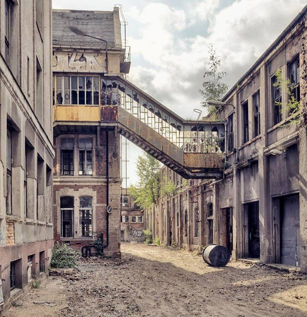 Best Abandoned Places Canada: 11 Best Abandoned Places Images On Pinterest