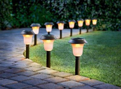 11 best bad outdoor lighting images on pinterest exterior fun outdoor lighting ideas andtips for landscape lighting design mozeypictures Gallery