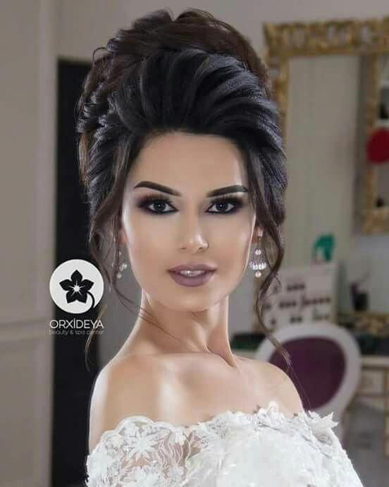 Bridal Fashion: Stunning Wedding Hairstyles – 2019