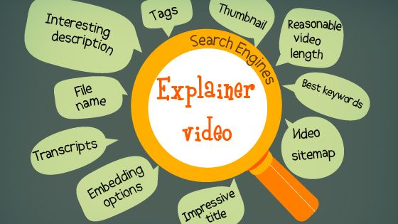 Tips before you start creating an #AnimatedExplainerVideo. Visit AnimationB2B,  one of the prominent #AnimationProductionCompanies. http://www.animationb2b.com/animation-explainer-video-production-types/