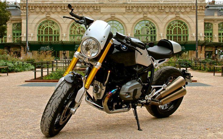 Sur le segment de la moto néo-rétro haut de gamme, BMW envoie à ses concurrents (Harley et Triumph en tête) un message fort. La marque allemande nous livre ici une interprétation qui porte le soin du détail à un niveau sans précédent. Je lorgnais sur...