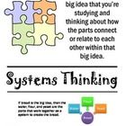 I designed these 6 posters to help our elementary STEM students understand the Engineering Habits of Mind.  The definitions are in kid-friendly ter...