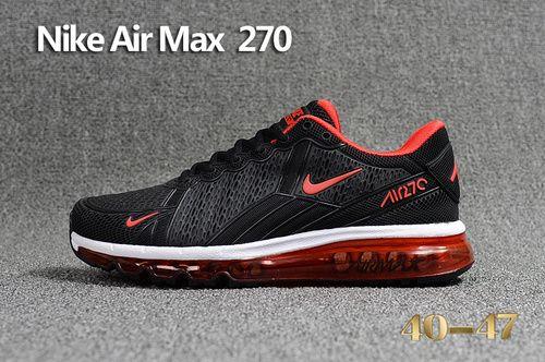 955bee17b059ca NIKE AIR MAX 270 Black 40-47-10201239 Whatsapp 86 17097508495
