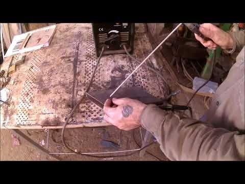 Curso de soldadura electrodo revestido - YouTube