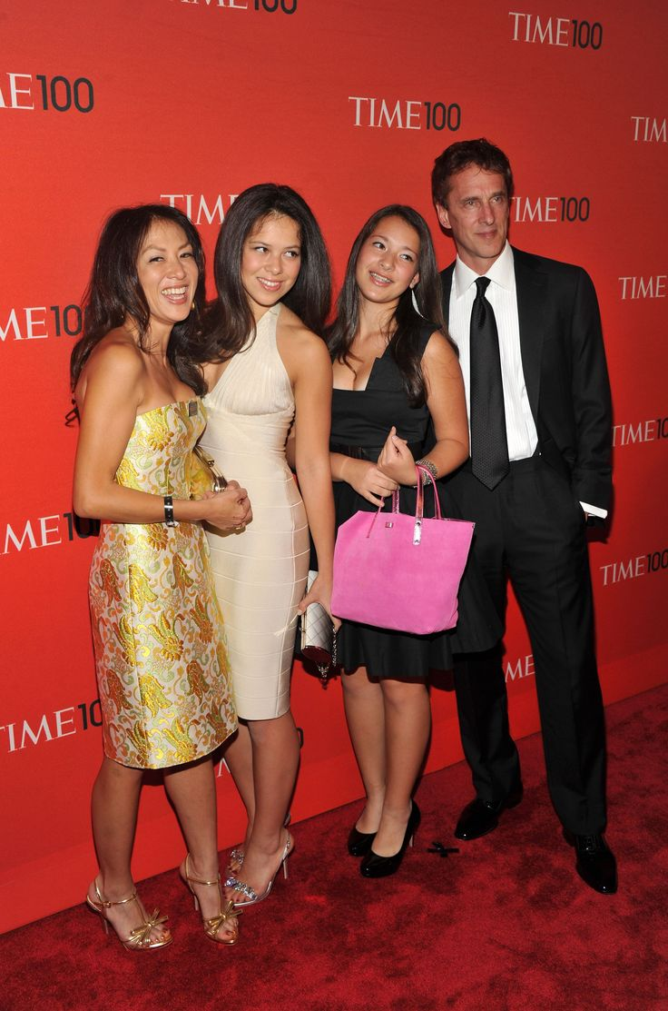 """What's it like to be raised by a """"Tiger Mom""""? It's something that Amy Chua's kids, 19-year-old..."""