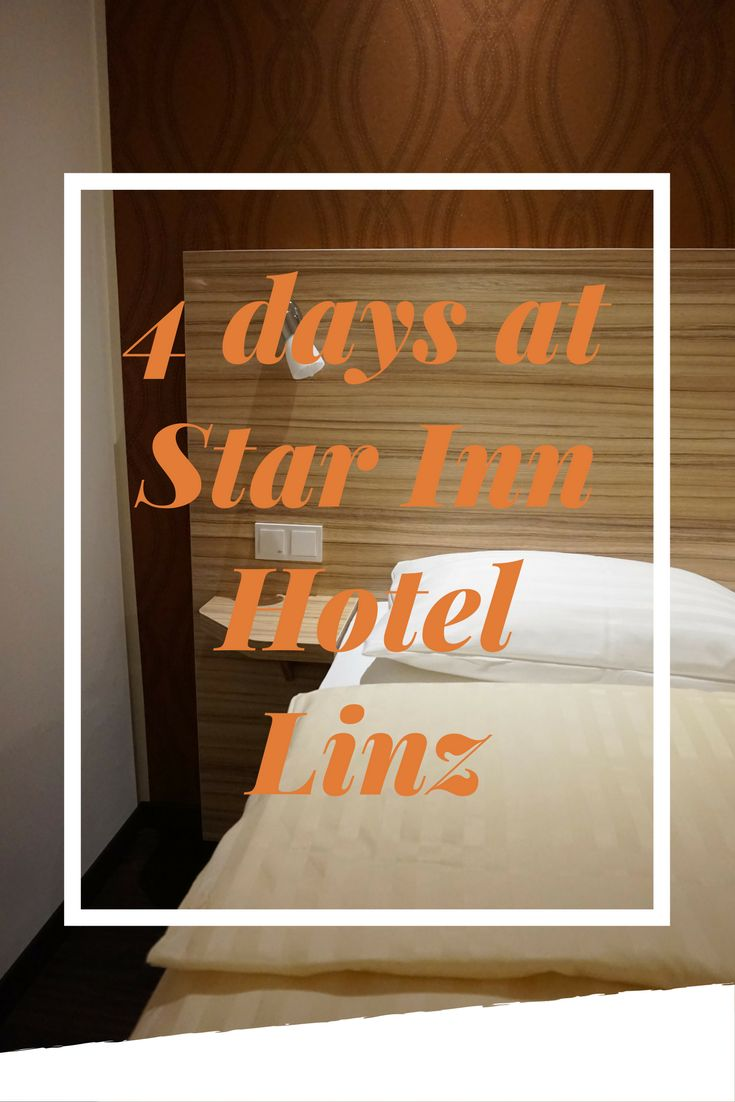 Read more about my stay and experience at Star Inn Hotel Linz on the blog now (:  #blog #blogpost #blogged #blogger #austria #hotel #linz #city #hotels #cooperation #advertisment #ad #travel #traveling #traveller
