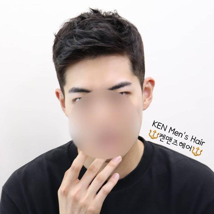 Men's Hair에 있는 Chan Ray님의 핀   짧은 머리, 남자 머리, 남자아이 헤어스타일