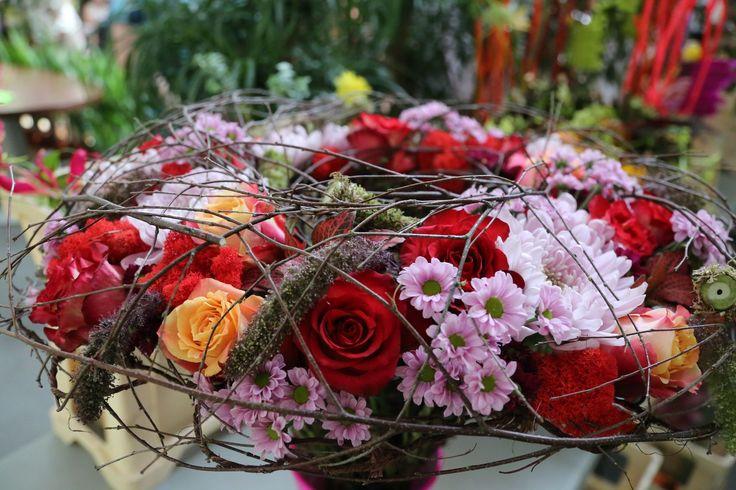 Азалия. Все цветы здесь!