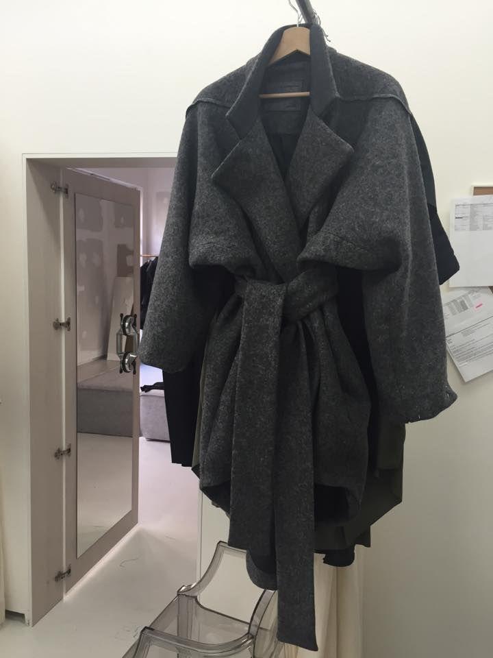 new coat AW 2015/2016