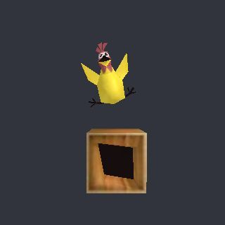 21 best images about chicken 3d model on pinterest Simple 3d modeling online