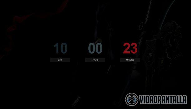 No no es una broma. SEGA ha presentado hoy para Steam el clásico juego de 8-bits de Bayonetta que se podía jugar en una pantalla de error de la página web de Platinum Games. Se trata de un juego flash donde deberemos saltar y disparar a los distintos enemigos que nos vengan del otro lado de la pantalla.  Pero no todo acaba aquí y es que la bruja de Umbra podría anunciar algo grande próximamente. En esta página web de SEGA la compañía ha comenzado una cuenta atrás que terminará el martes 11…