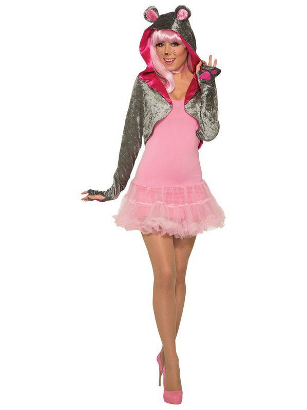 Genial Check Out Mouse Shrug For Women   Adult 2018 Halloween Costumes |  BuyCostumes.com From Buy Costumes