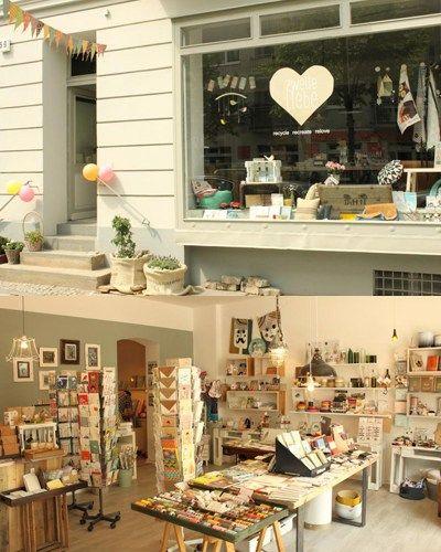 3 Berlin Stationary Shops