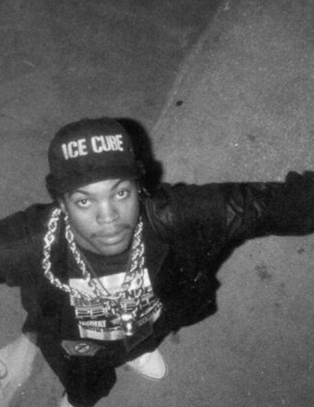 Ice Cube - N.W.A.