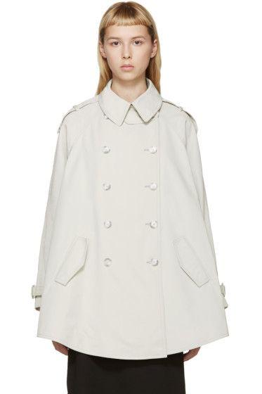 Designer Trench Coats for Women