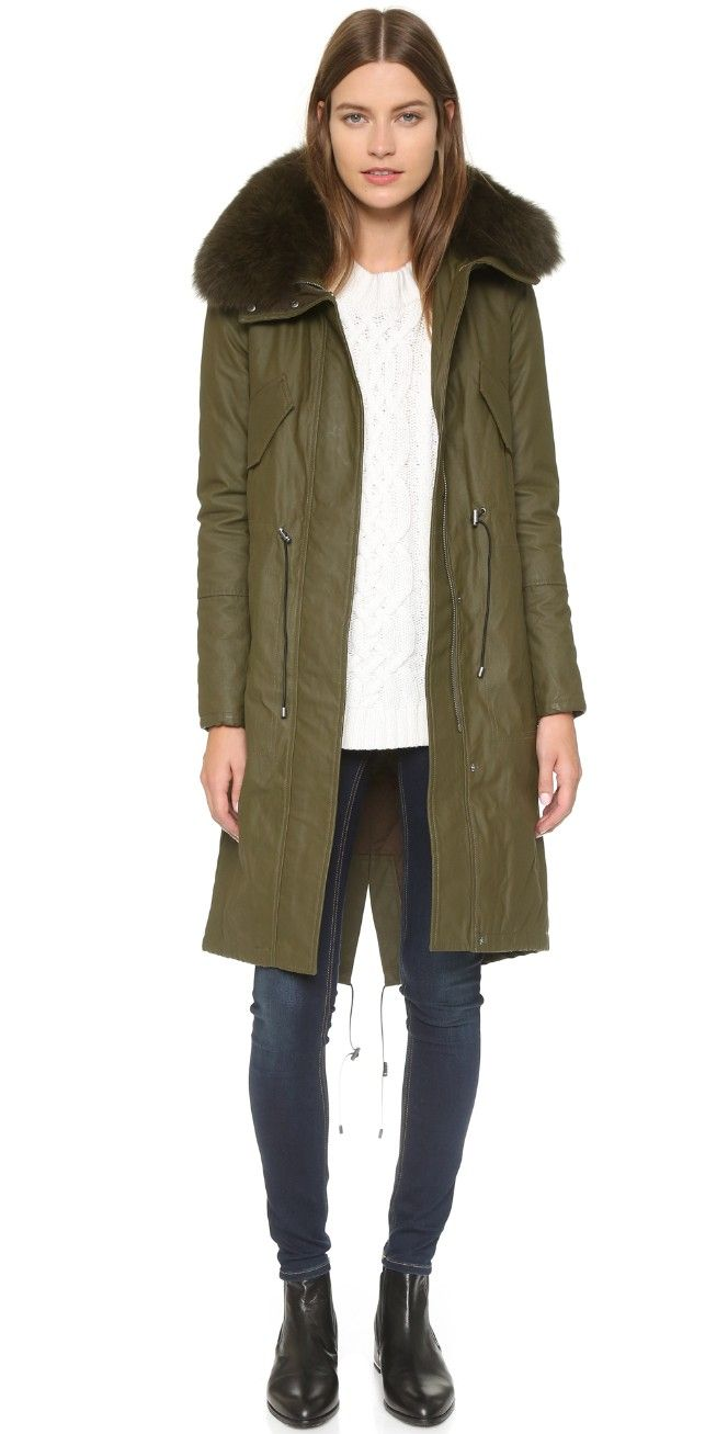 1000  ideas about Hooded Parka on Pinterest | Fur hooded parka