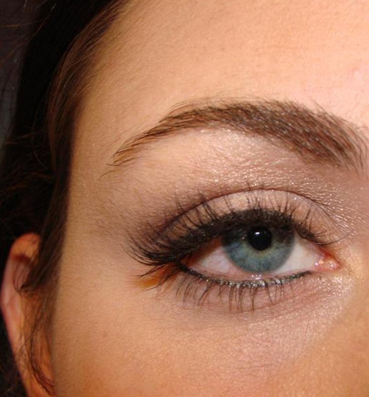 65 best permanent makeup images on pinterest perfect for Permanent eyeliner tattoo
