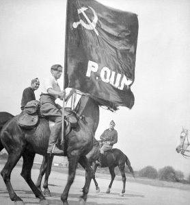 Jose Antonio Bru Blog: Lenin vs Trotsky, Stalin vs Trotsky, PSOE-PCE vs POUM-FAI-CNT. Andrés Nin